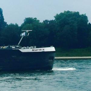Matrix Schiff Rhein