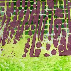 zweiimdruck_4-12-2016_suki-meyer-landrut_christine-pohlmann farbdetail lila grün