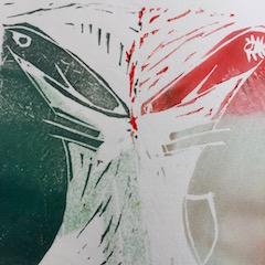 zweiimdruck_4-12-2016_suki-meyer-landrut_christine-pohlmann zwei Vögel