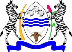 botswana-wappen-kunstlicht