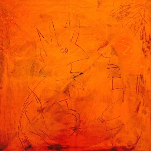 kunststation-bonn-karla-m-goetze-orange-kunstlicht-5