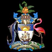 wappen-bahamas-heraldik-kunstlicht